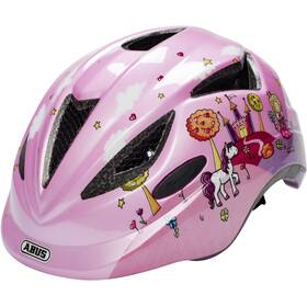 ABUS Anuky Helm Kinder princess